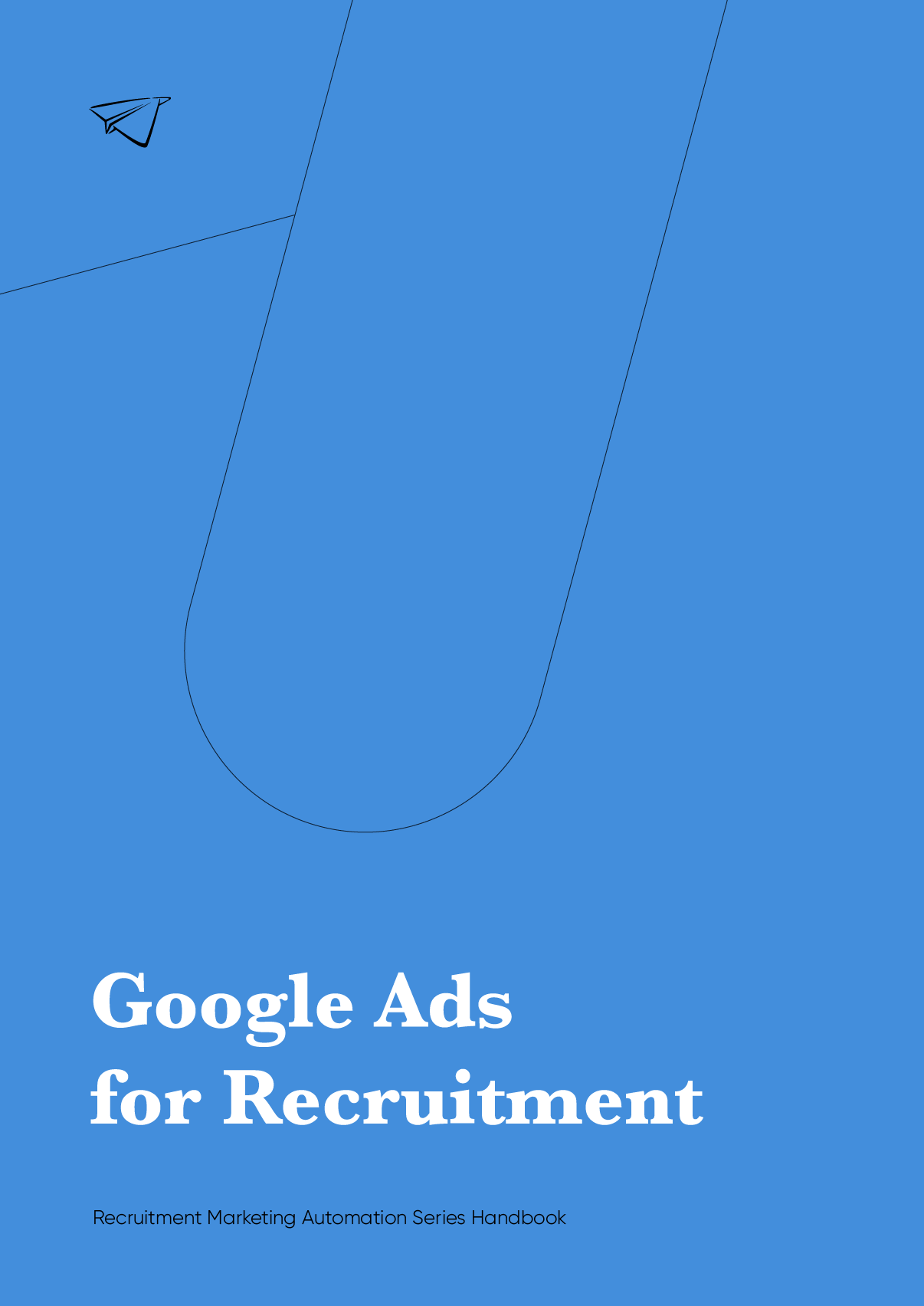 Google Ads for Recruitment ebook