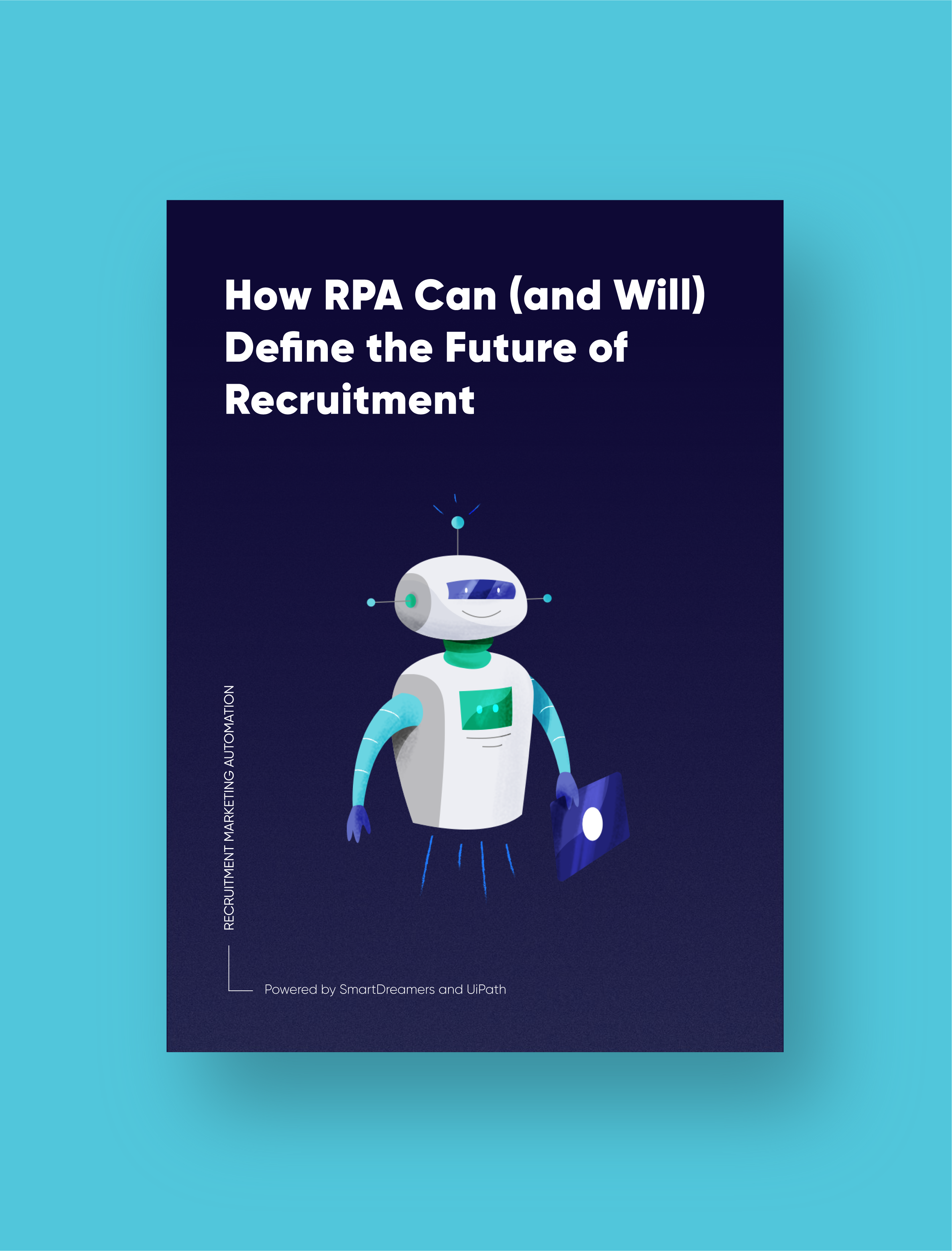 RPA in Talent Acquisition