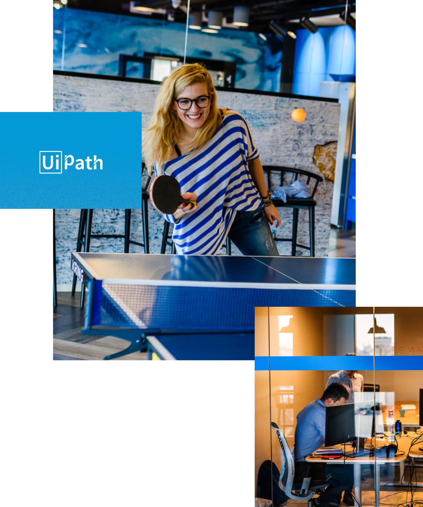 UiPath-Recruitment