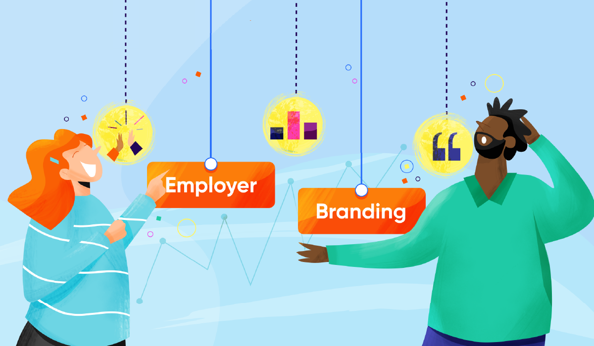 Get started with the SmartDreamers Employer Branding course
