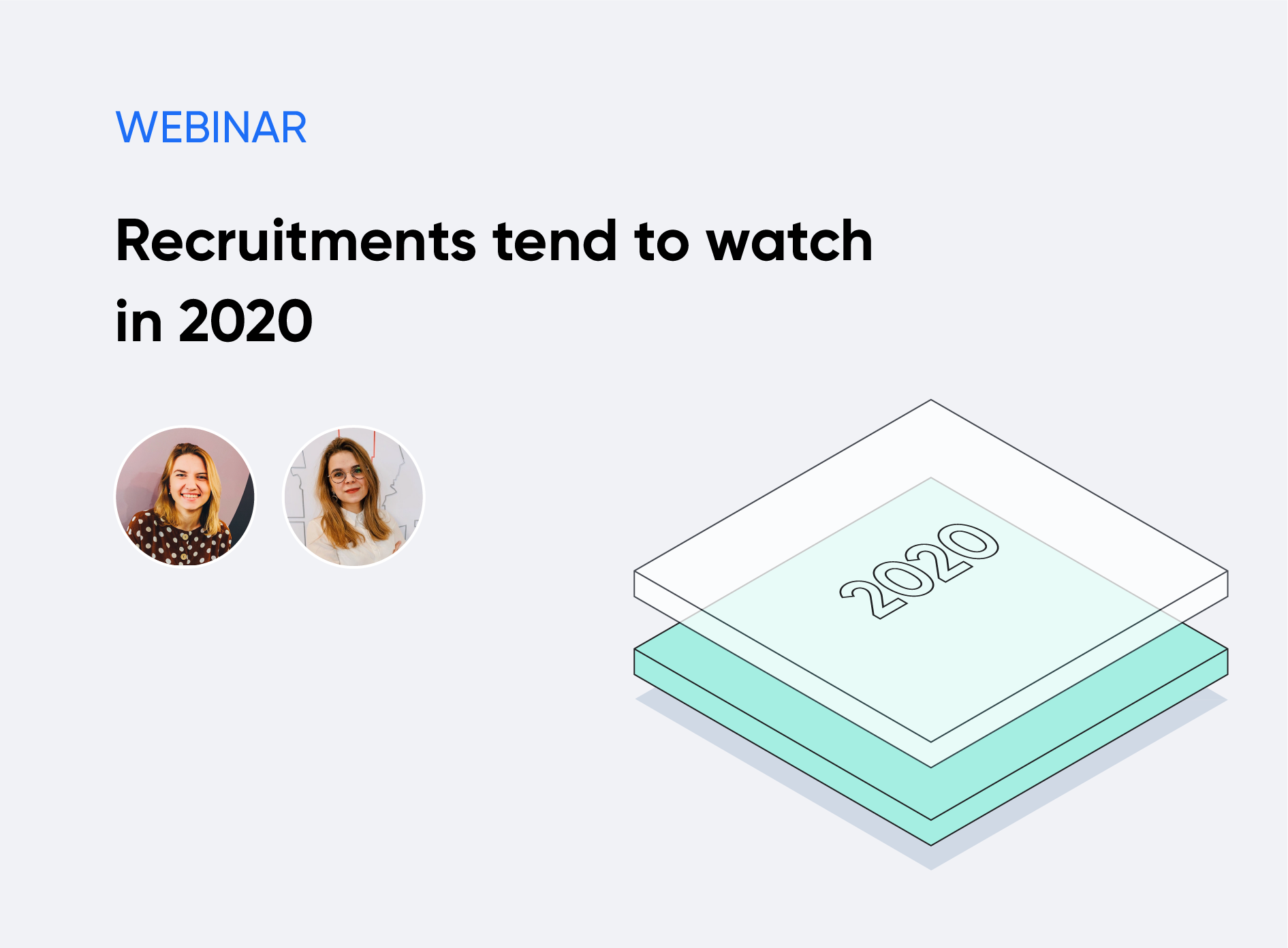 Recruitment trends to watch for in 2020