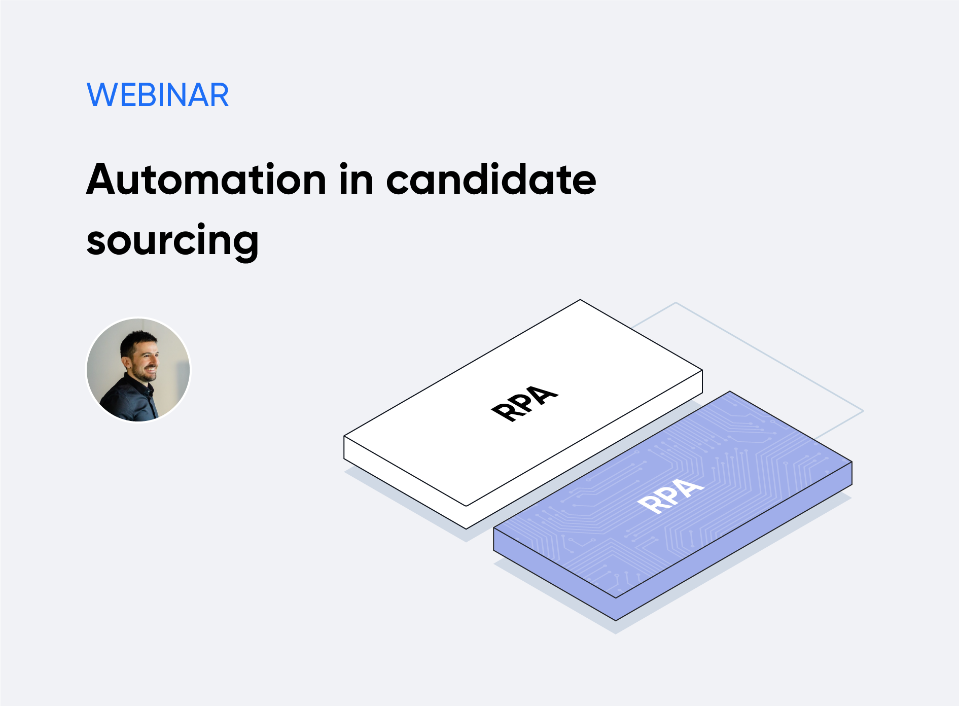 Automation in candidate sourcing