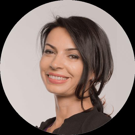 Irina Doiciu about SmartDreamers Academy