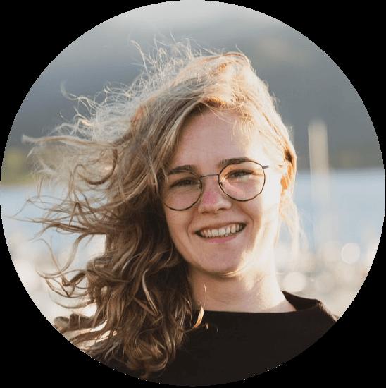 Viktoria Weishaupt about SmartDreamers Academy